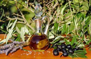 huile d'olive Huilerie Roméo